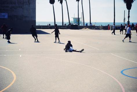 venice beach los angeles hollywood