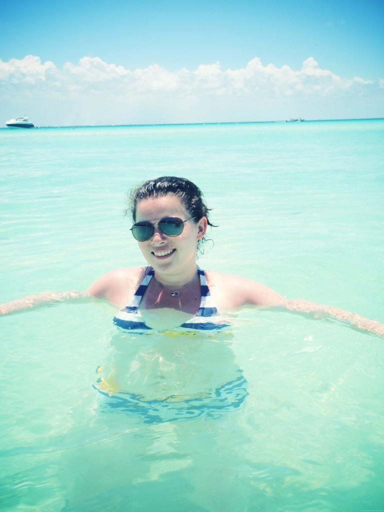 mexique isla mujeres