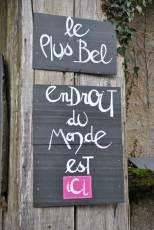Visite de Locronan - Bretagne