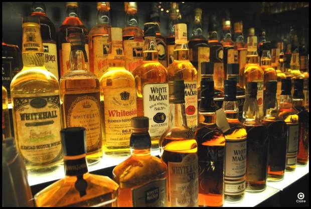 The Whisky Experience, Edimbourg, Ecosse (4)