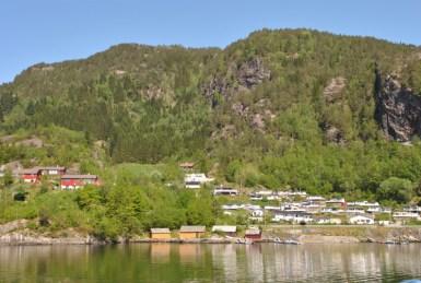 Une journée dans les fjords - Bergen - Norvège