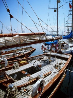 Saint Malo Tall Ships Races 2012