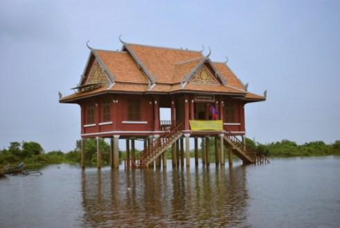 tonel sap cambodge