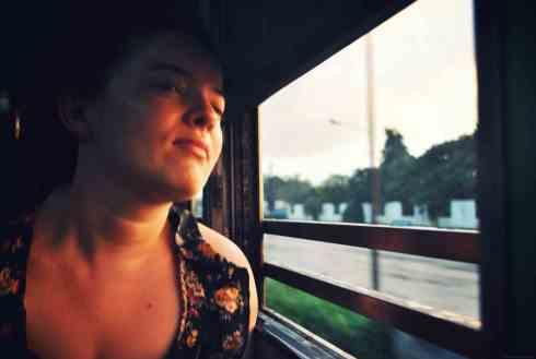 En route pour Ayutthaya Thaïlande