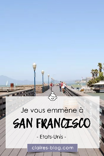 Je vous emmène à San Francisco #sanfrancisco #voyage #usa #etatsunis
