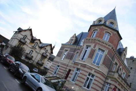 deauville week-end