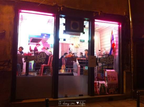 chawp shop rennes bo bun