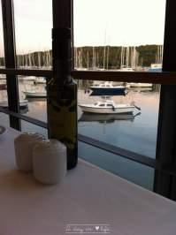 Ribarska Koliba Restaurant - Pula - Croatie