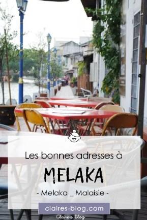 Les bonnes adresses à Melaka #malaisie #melaka #melacca #voyage #asie