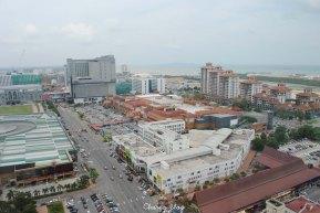 Melaka Tower Malaisie