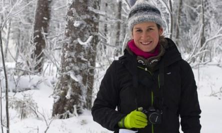 Laurène Carnet d'escapades blogueuse voyage