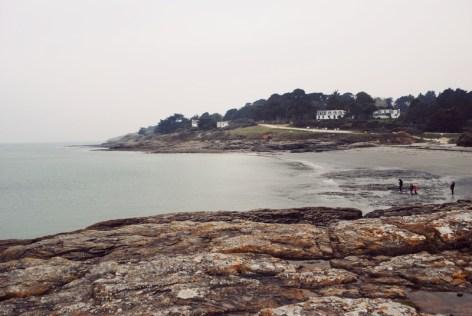Saint Gildas de Rhuys - Golfe du Morbihan - Bretagne