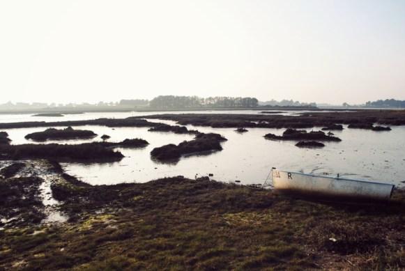 Le Hézo - Golfe du Morbihan - Bretagne