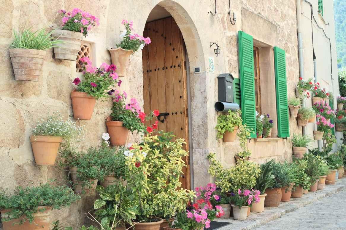 Valldemossa Majorque Mallorca