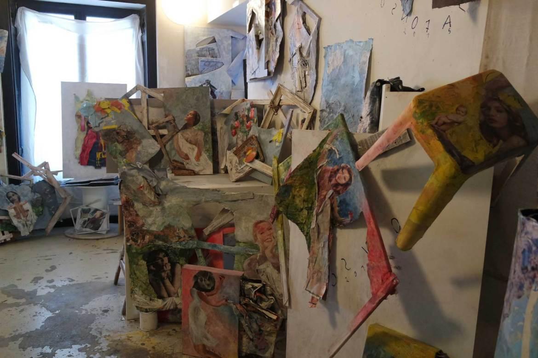 59 rue de rivoli paris squat artistes (9)