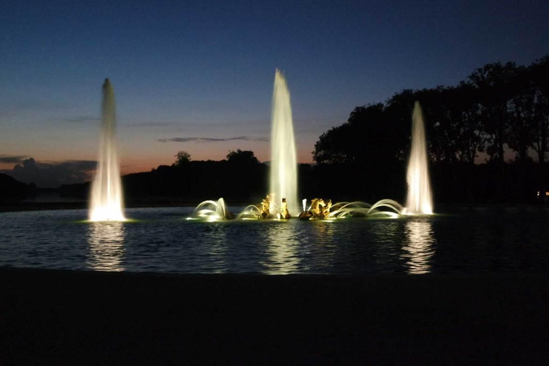 grandes eaux nocturnes chateau de versailles (7)