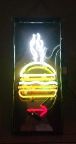best burgers in NYC new yok