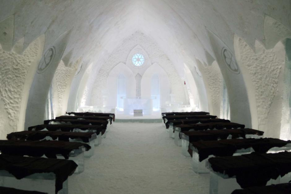 hôtel de glace québec hebergement insolite canada (12)