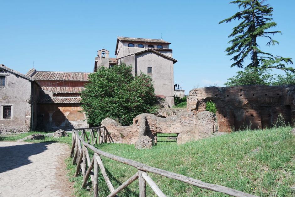 le forum palatin rome (6)