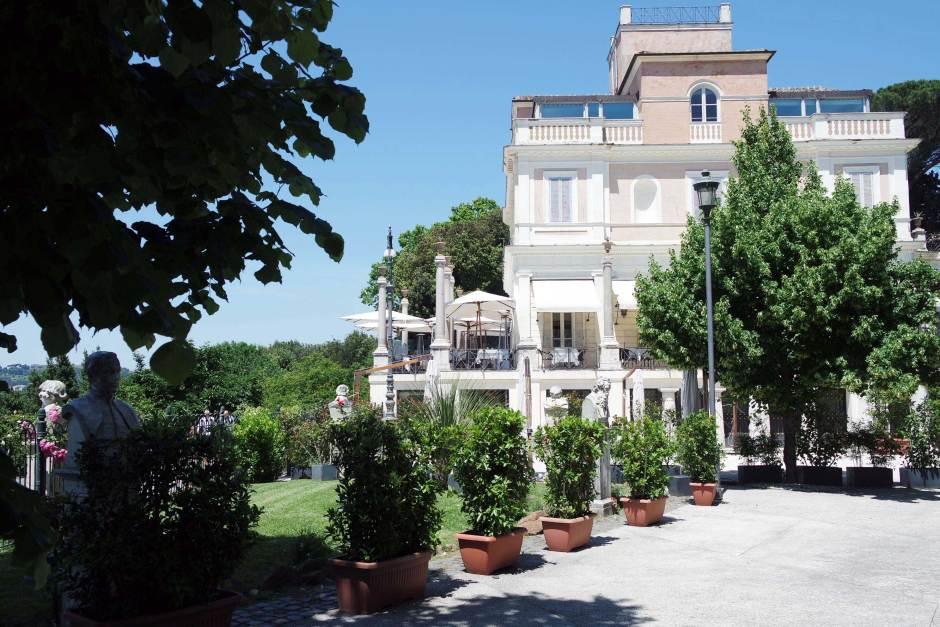 villa borghese rome italie (20)
