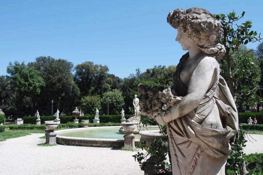 visite villa borghese rome
