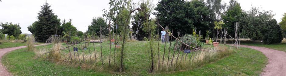 la planete plantes en voie d'extinction yves rocher jardin botanique la gacilly (1)