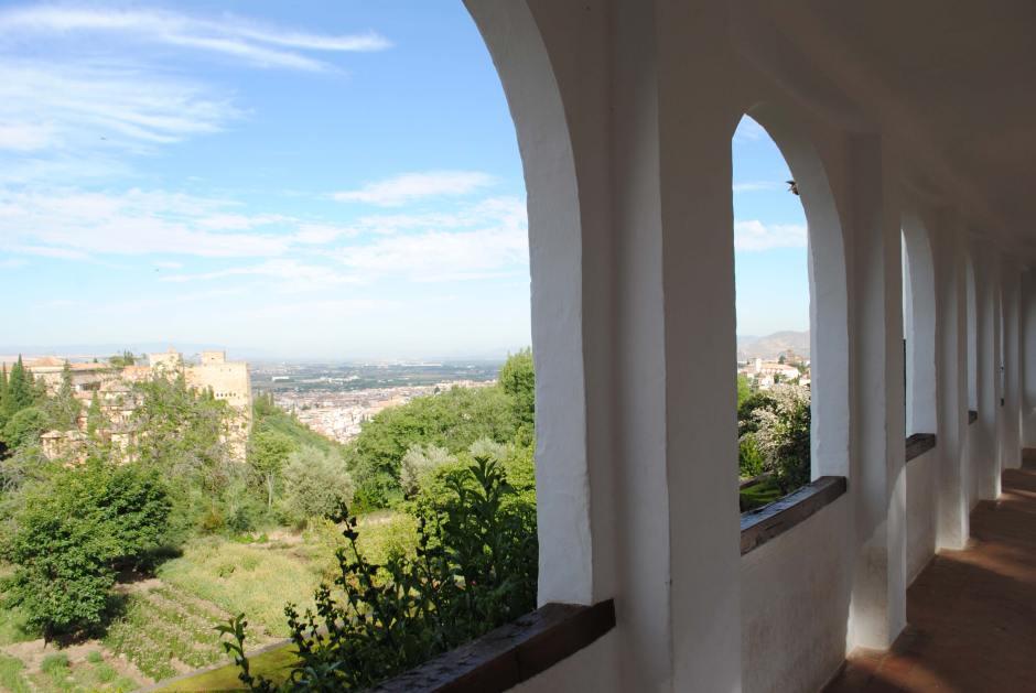 andalousie alhambra espagne grenade (1)