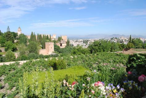 andalousie alhambra espagne grenade (12)