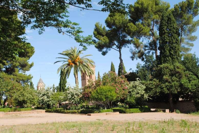 andalousie alhambra espagne grenade (2)