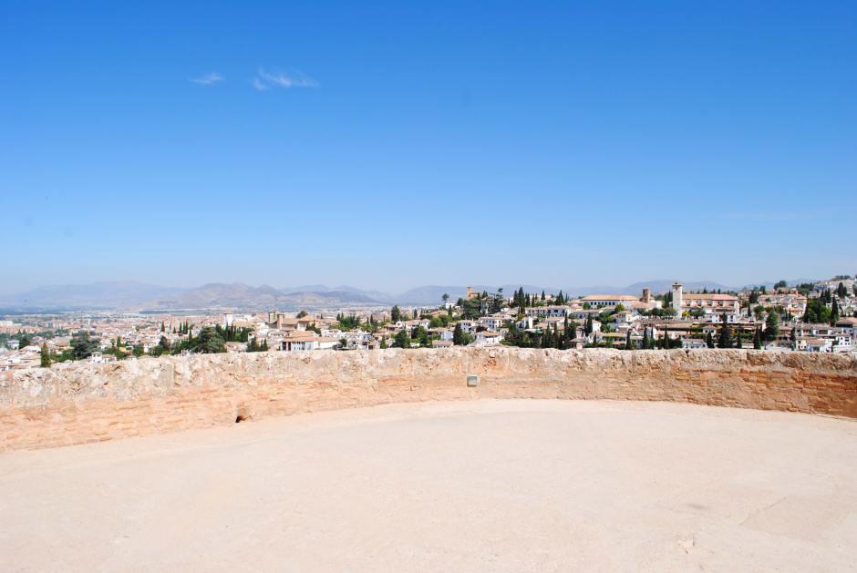andalousie alhambra espagne grenade (4)
