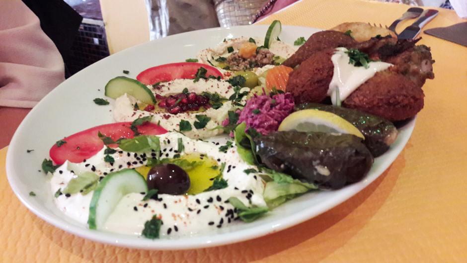 restaurant couscous rennes aladdin (3)