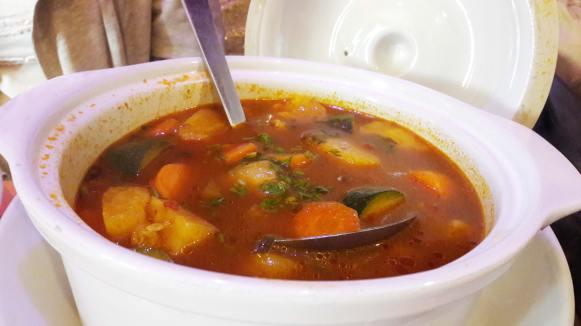 restaurant couscous rennes aladdin
