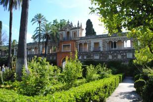 seville alcazar espagne (9)