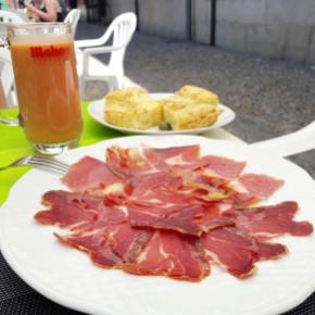 tapas gazpacho séville andalousie espagne (1)