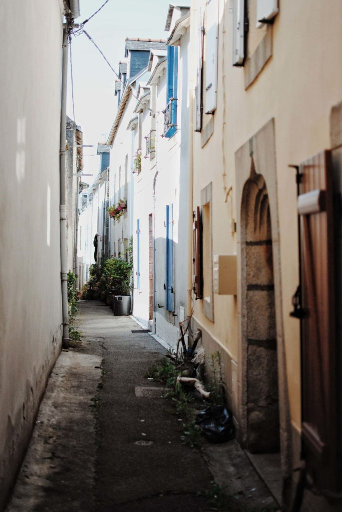 Douarnenez Finistère blog voyage bretagne