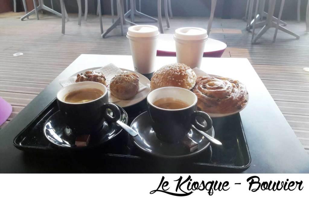 Les petits déjeuners à Rennes