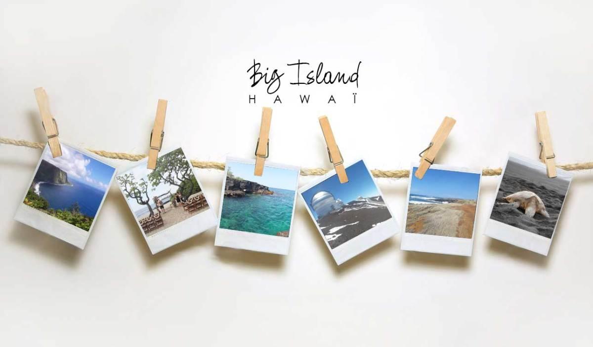 Big Island - Hawaï : Quels sont les endroits à ne pas manquer ?