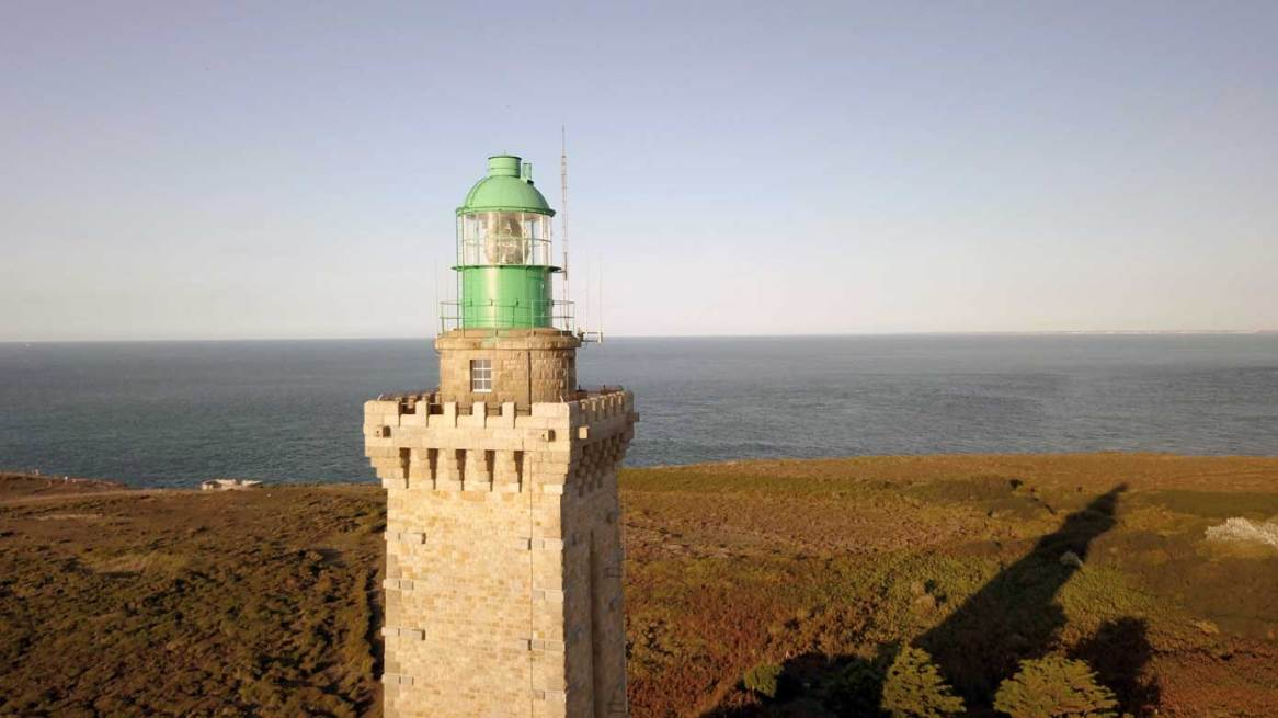 Phare du Cap Frehel - Bretagne - France