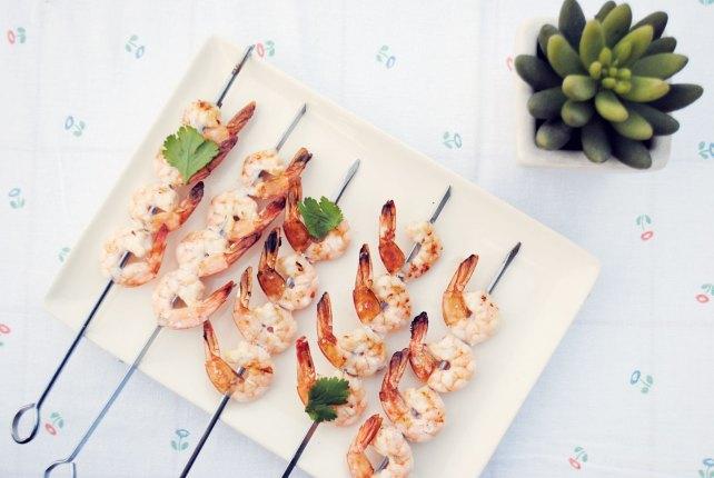 repas champêtre sans gluten intermarché recettes clairesblog brochettes (2)