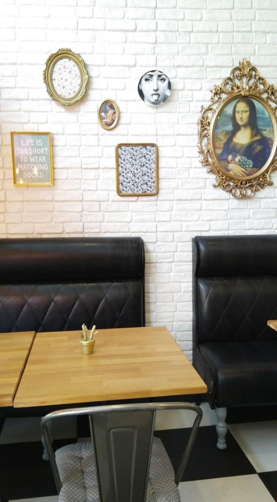 Coeur d'Artichaut restaurant rennes