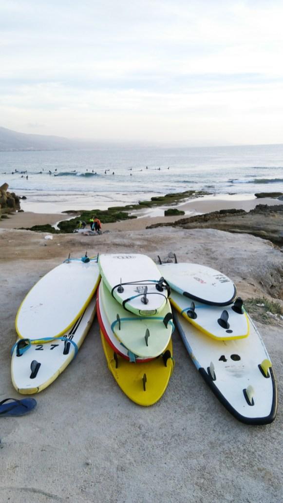 Imsouane maroc surf camp