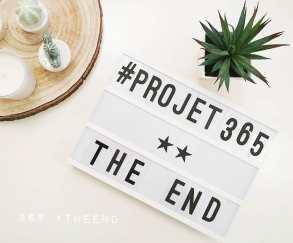 1 photo par jour projet 365