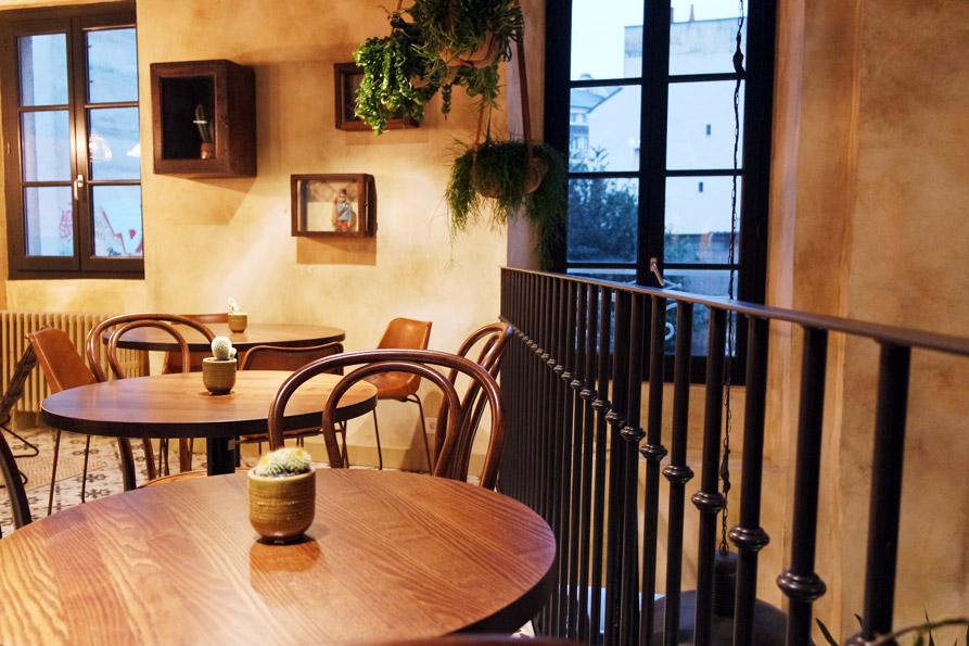 Loco Loca - Le nouveau restaurant Rennais