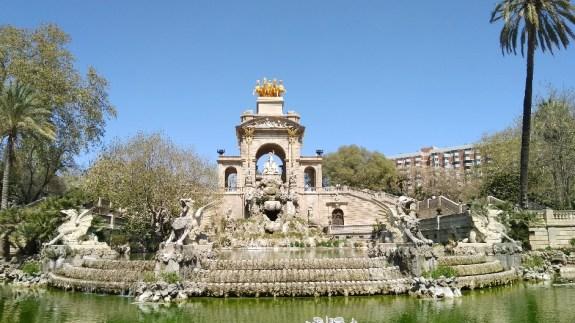 Barcelone-Espagne-parc-de-la-ciutadella-6