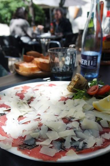Barcelone-Espagne-park guell restaurant terra mia (1)