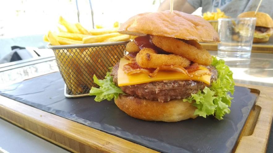 port-olympique-restaurant-burger-rosti-barcelone-espagne