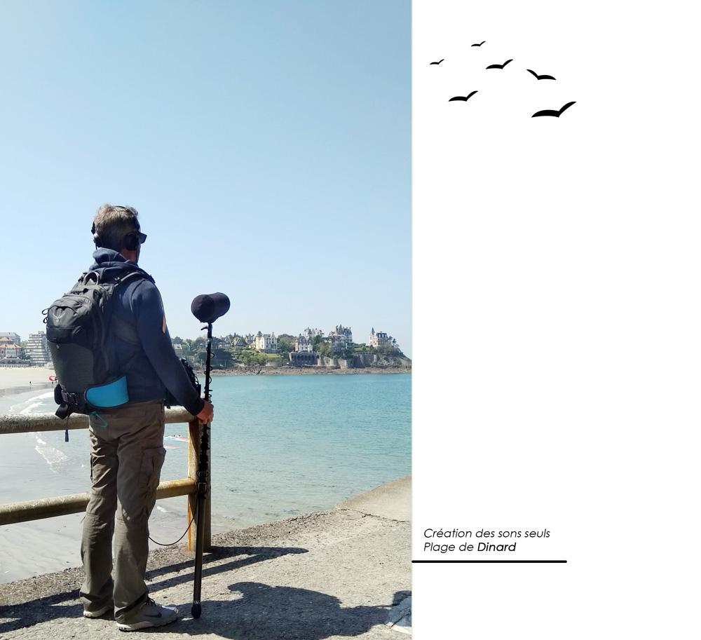 Echappées-belles-tournage-dinard-sons-seuls