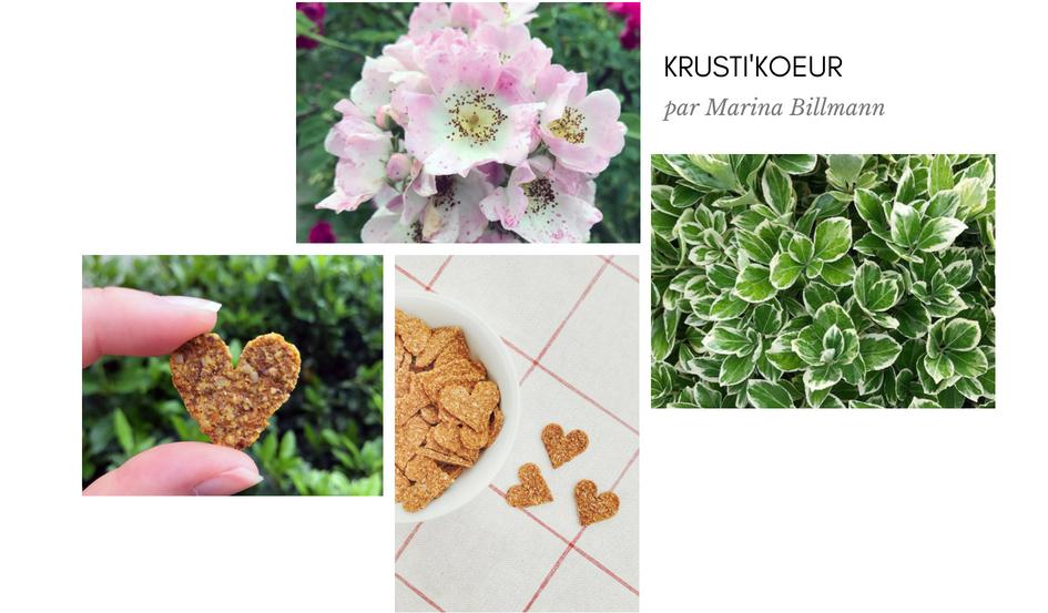 Les Krusti Koeur de Biosaine Cuisine