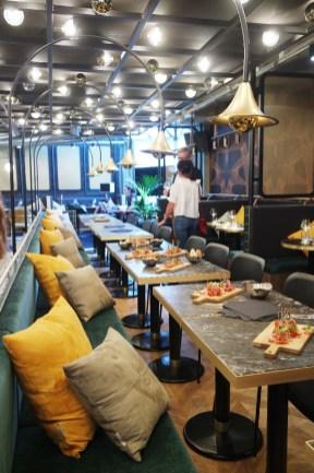 Restaurant le congrès Rennes