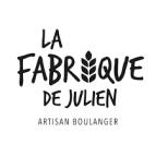 La Fabrique de Julien - Boulangerie